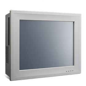 "PPC-6150-RI5AE - Touch Panel IPC mit 15"" Touch Display und Core-i5-3610-CPU"