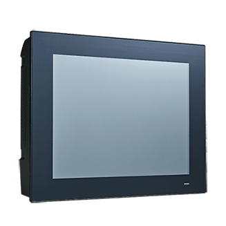 "PPC-6151C-RMAE - Touch Panel IPC Gehäuse mit 15"" Touch Display für MiniITX Motherboards"