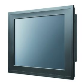 "PPC-8170-RI3AE - Touch Panel PC mit 17""-Touch-Display, i3-CPU, 6xCOM, 6xUSB, 2xLAN"