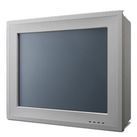 "PPC-L158T-R90-DXE - Lüfterloser Touch Panel PC mit 15,1""-Touch-Display, Atom-D525-CPU, DC-In"