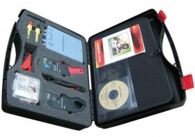 USB Messinstrument USB-PS-4223 (PP494) 2-Kanal USB Standard-Automotive-Diagnose-Kit
