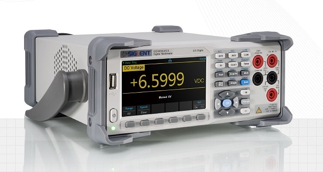 SDM3045X - Digitalmultimeter