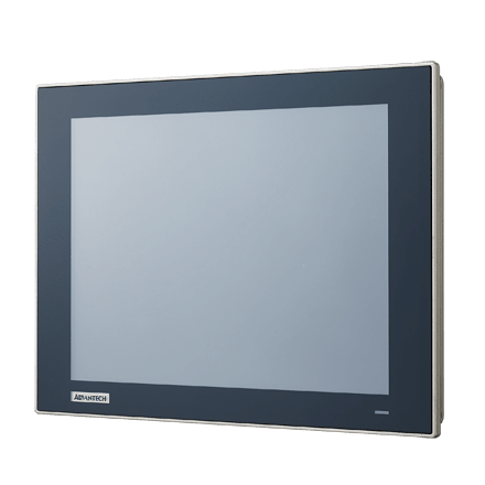 SRP-FPV240-04 - Touch Panel ThinClient Plattform
