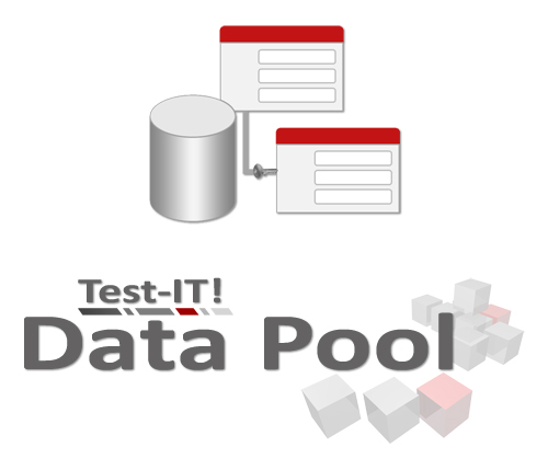 Software Test-IT! Data Pool Viewer zur Auswertung von Prüfdaten ohne Nutzerkontrolle