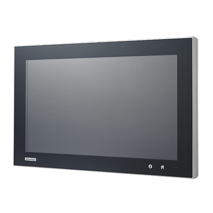 "TPC-5212W-633AE - Widescreen Modular Panel IPC mit 21,5""-Multitouch-Display, i3-6100U-CPU, 8GBRAM"