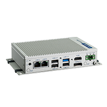 UNO-2372G-J021AE - Single Stack Embedded Box IPC