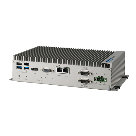 UNO-2473G-J3AE - Embedded Box IPC