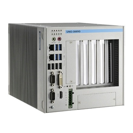 UNO-3085G-D64E - Embedded Box IPC