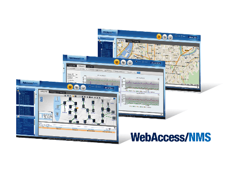 Software WebAccess/NMS-U050
