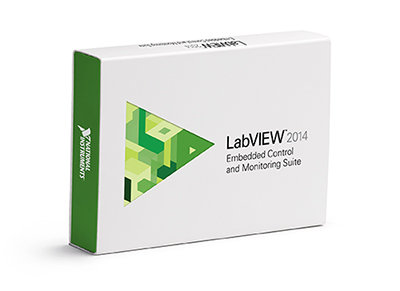 Aktuelle Softwareversion LabVIEW 2014 mit neuen Suites