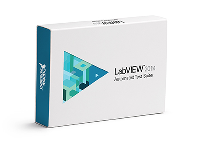 NI LabVIEW Suite