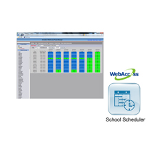 School Scheduler