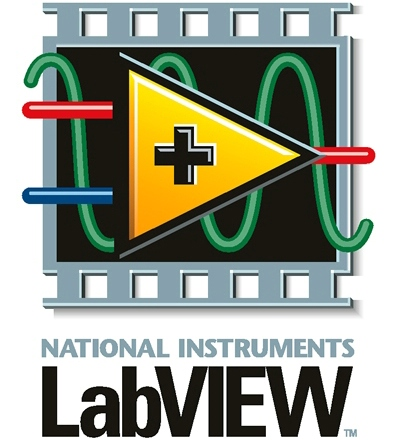 NI LabVIEW 2015