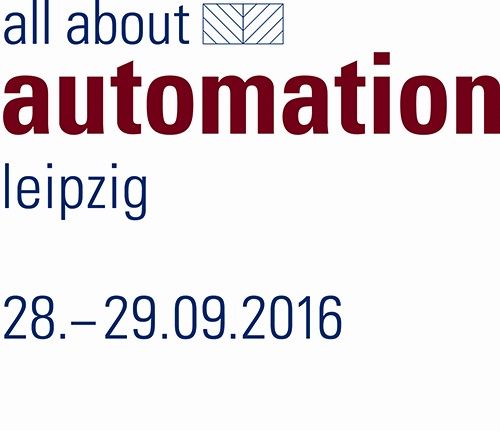 "Besuchen Sie AMC ""all about automation 2016"" in Leipzig"