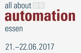 AMC auf der all about automation in Essen