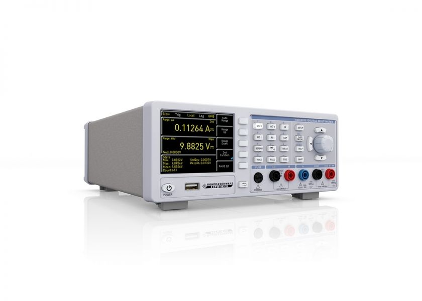 DMM Digitalmultimeter