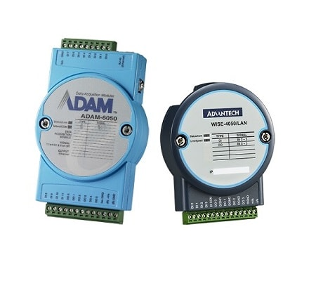 Remote EA Module via Ethernet Digital Module