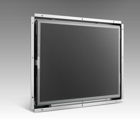 Open Frame Industrie Touch Display