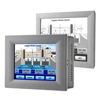 "Touch Panel IPC mit 10 und 12"" Display"