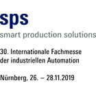 Sie finden AMC auf Stand 180 in Halle 7 auf der SPS smart production solution 2019