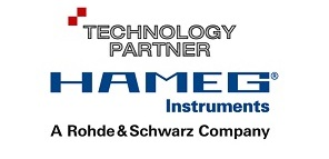 AMC-Partner HAMEG Instruments